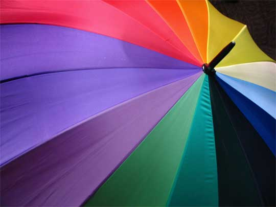 Promotional Items Umbrella Image